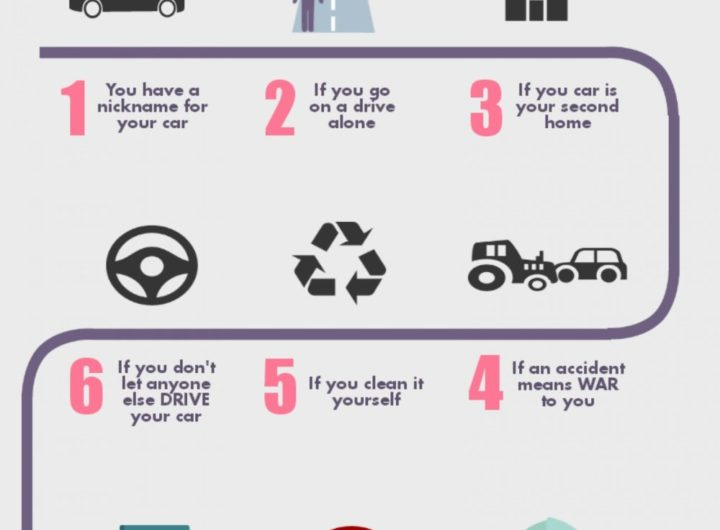 Are you in Love with your Car?