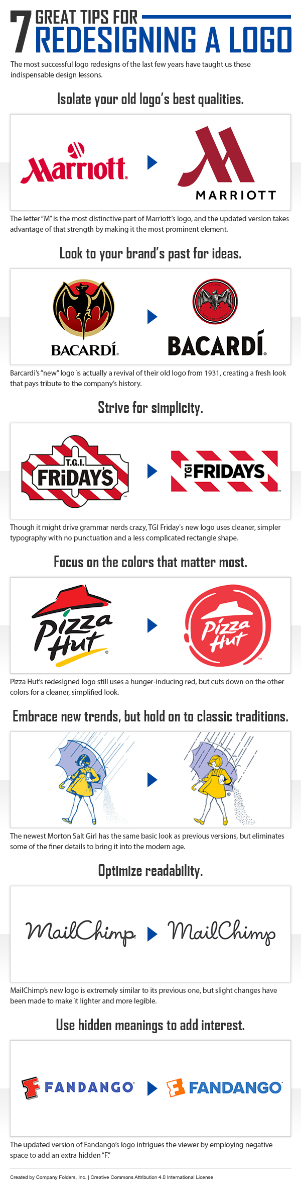 7 Tips for Redesigning Logos that Don't Suck!
