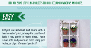 Easy DIY Gardening Projects