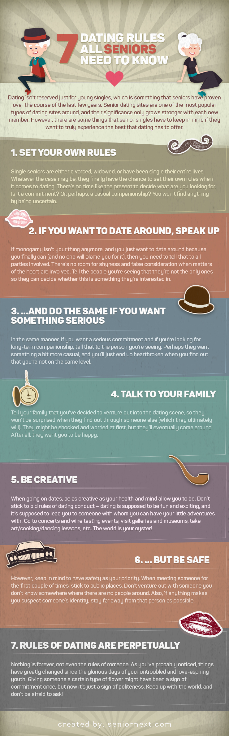 7 Dating Rules All Seniors Need to Know