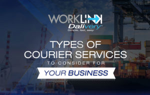 Types of Courier Services to Consider for Your Business Featured Image