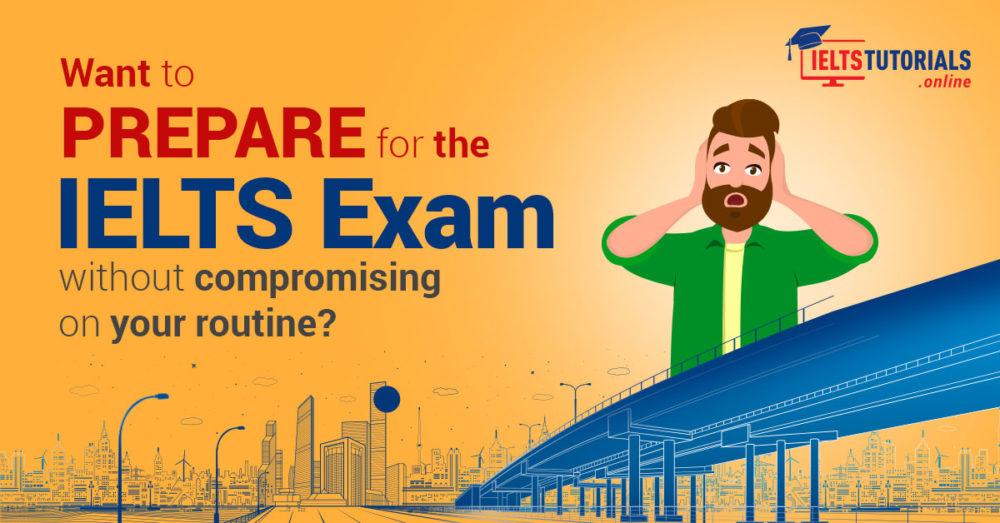 IELTS Online Coaching | Your IELTS Preparation Partner