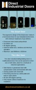 The SMart Door