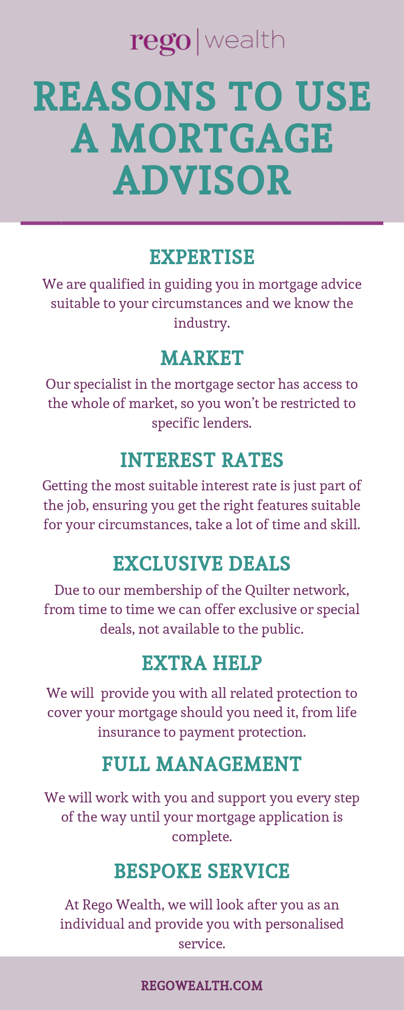Reasons To Use A Mortgage Advisor