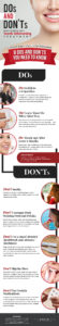 Infographic_ Dos and Don'ts_ What to Do After a Teeth Whitening Treatment