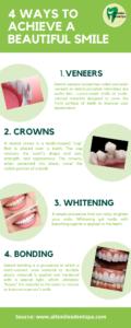 5 Ways to Achieve a BEAUTIFUL sMILE