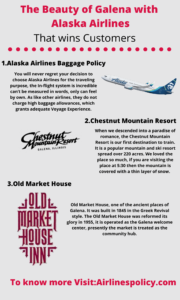 Alaska airlines baggage policy