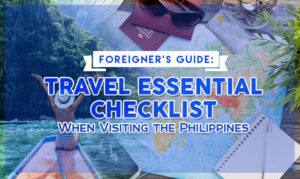 Foreigner's Guide